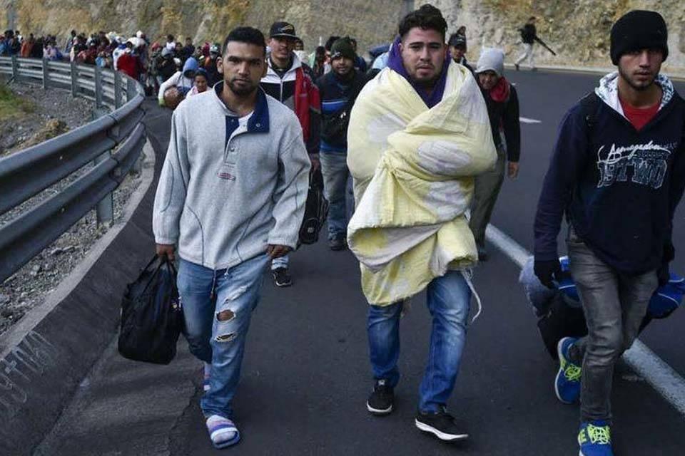 60% de 5 millones de venezolanos emigrados están en Comunidad Andina