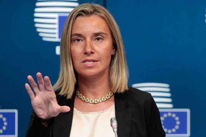 Miembros de la UE adoptarán línea común de actuación si Maduro se juramenta