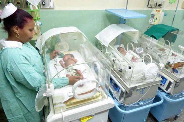 ¿Cuál es la tasa de mortalidad infantil de Venezuela?, por Marino J. González R.