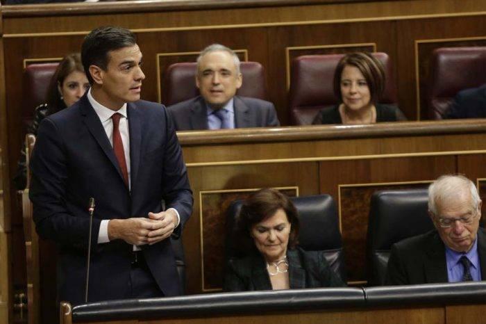 Gobierno español prepara nueva ley para restringir derecho de asilo