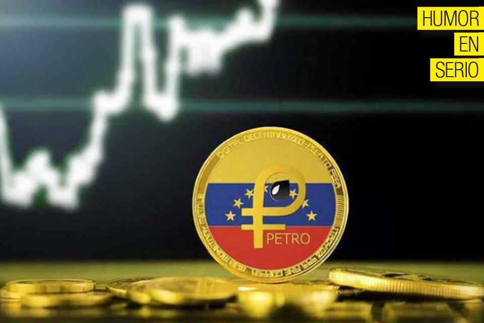 Petro. Foto: Noticiero Venevision