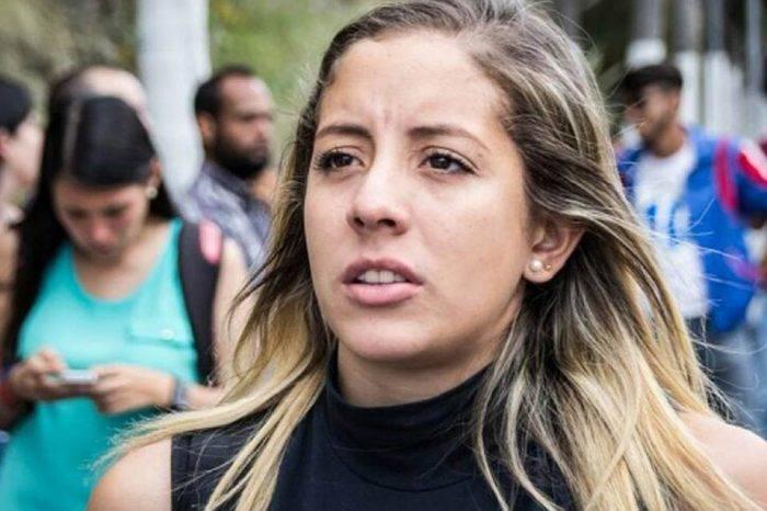 Rafaela Requesens entre las 100 personalidades en ascenso de la revista Time