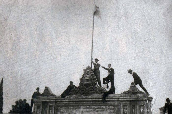 Reforma universitaria de Córdoba (1918), por Ángel R. Lombardi Boscán