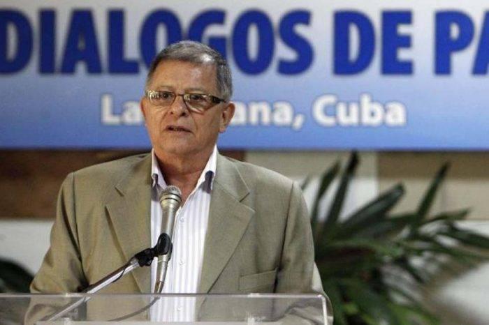 Rodrigo Granda FARC