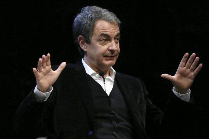 Rodríguez Zapatero prevé reactivación de diálogo en Venezuela
