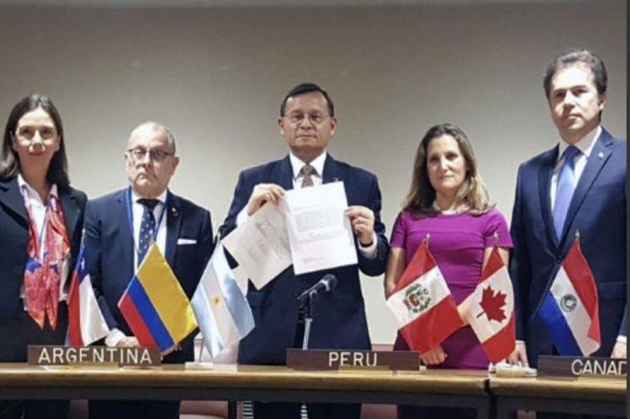 Derechos Humanos y soberanía, por Carlos Tablante