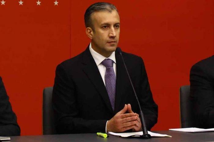 El Aissami dice que Rusia le echará la mano a Venezuela en materia de salud