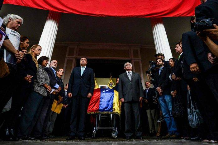 """Panamá y Ecuador piden investigación """"con aval internacional"""" sobre caso Albán"""