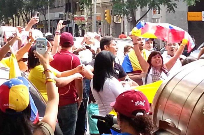 España descarta pedir visa a venezolanos para ingresar a su territorio