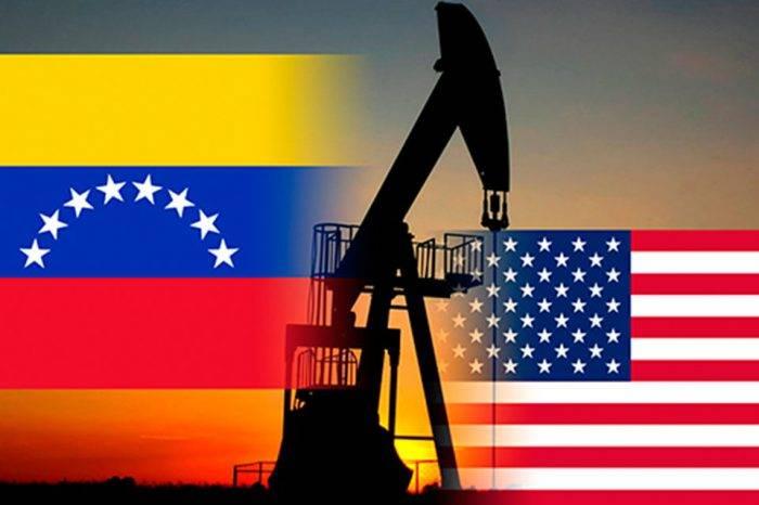 Comercio entre Venezuela y EEUU incrementó un 10%