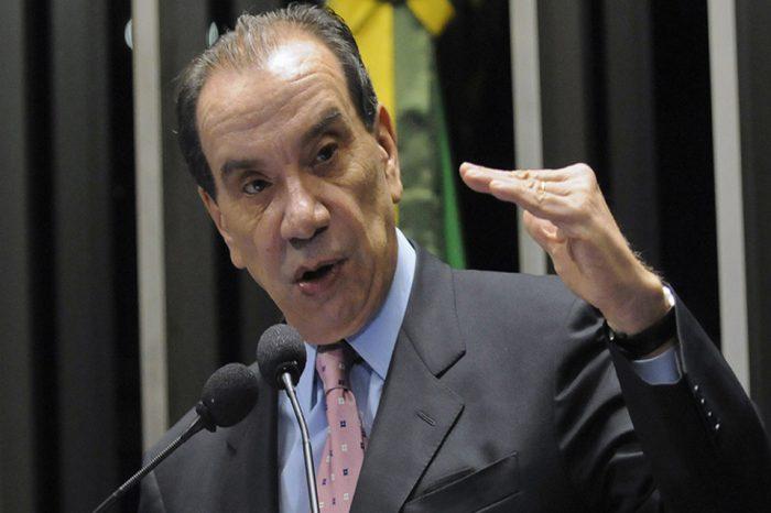 """Brasil espera que en Venezuela se normalice oportunamente """"la vida política interna"""""""