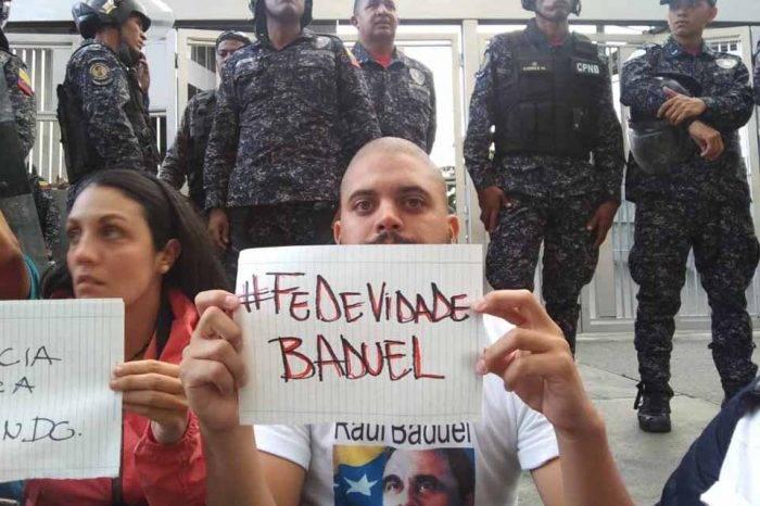 Hijos del general Baduel exigen fe de vida tras 10 semanas incomunicado