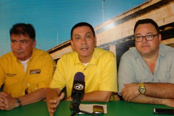 Partido de Rodríguez Torres lamenta muerte de concejal Fernando Albán