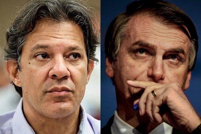 Justicia brasileña abre una investigación sobre la campaña de Bolsonaro