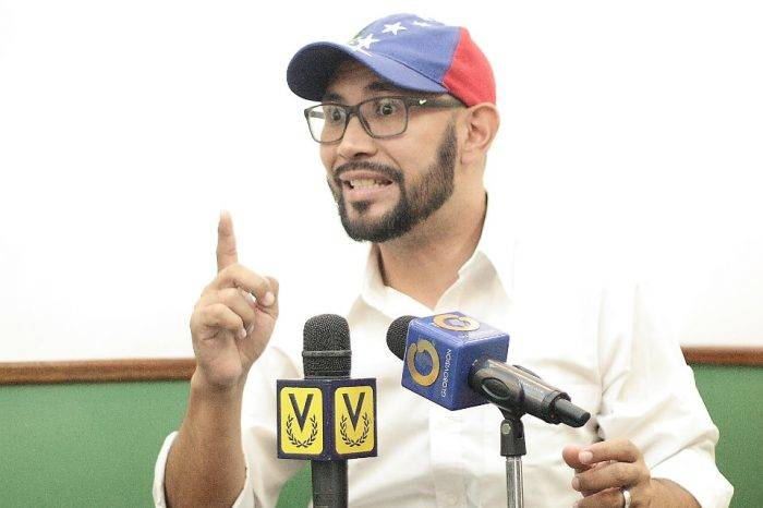 Julio Reyes: Este 5 de octubre saldremos todos en defensa de los salarios