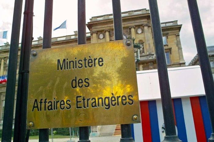 Francia convoca a embajador de Venezuela por muerte de concejal Albán
