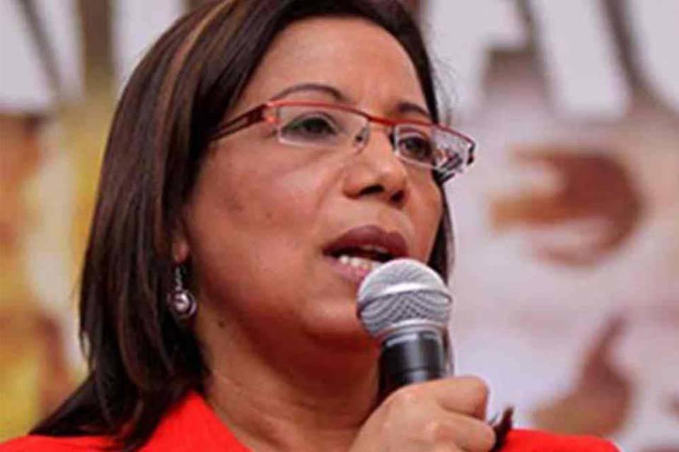 Tania Díaz México