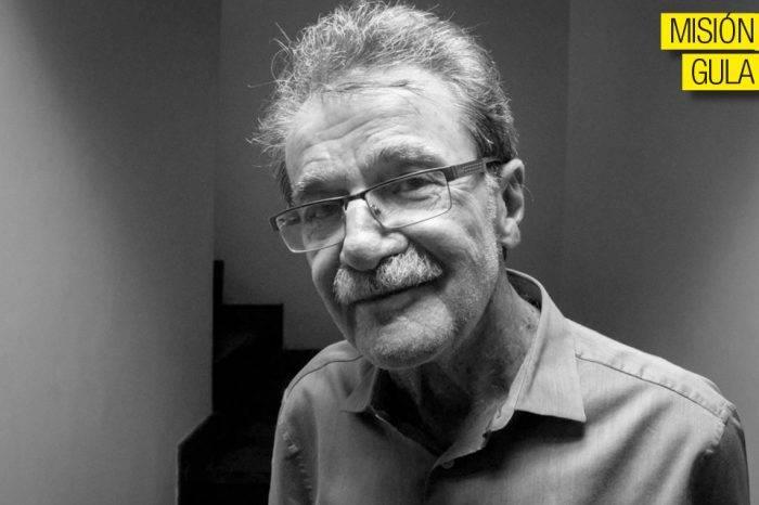 Teodoro como gastrónomo, por Miro Popic