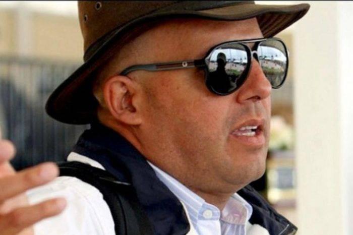 Caballos confiscados de Andrade serán subastados en febrero