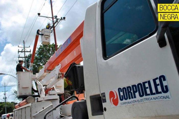 Los trabajadores eléctricos se están poniendo bravos