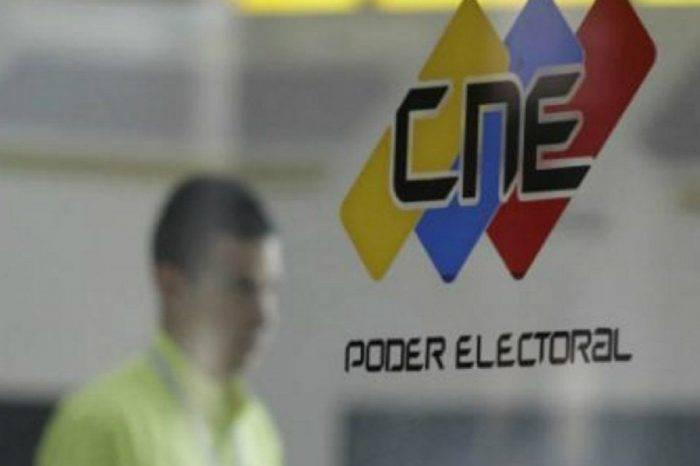 Ocho de cada diez venezolanos apoya renovación del CNE, según Datanálisis