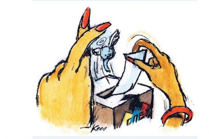 Devoto del voto, por Laureano Márquez