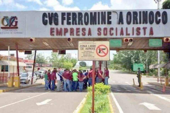 Nuevos trabajadores detenidos en empresas de Guayana por protestas salariales