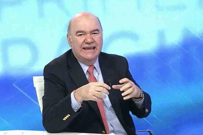 Aristimuño: Se espera que el alza sostenida del dólar dure dos semanas más