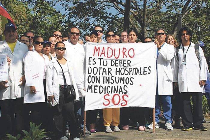 Provea: 30% de los fallecidos por covid-19 hasta julio eran trabajadores sanitarios