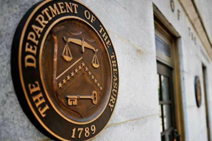 Departamento del Tesoro de EEUU sancionó a dos funcionarios chavistas
