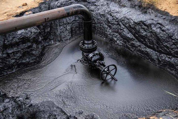 Poco mantenimiento y negligencia en Pdvsa provocan derrames de petróleo, según Bloomberg