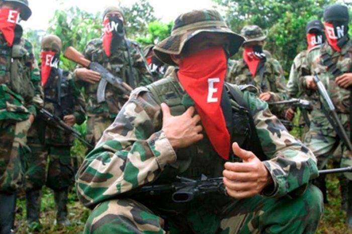 ELN habría perpetrado atentado cerca de Venezuela que cobró vida de dos soldados