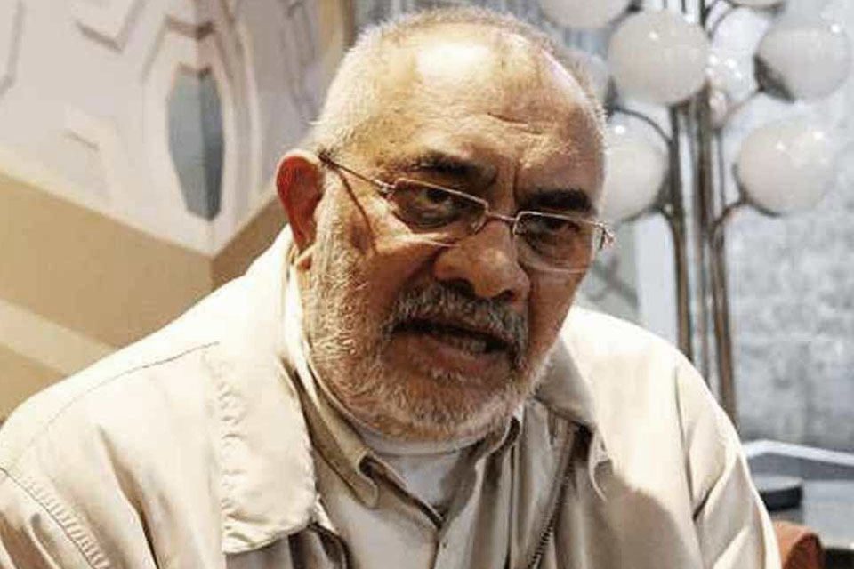 Freddy Gutiérrez disidente chavista