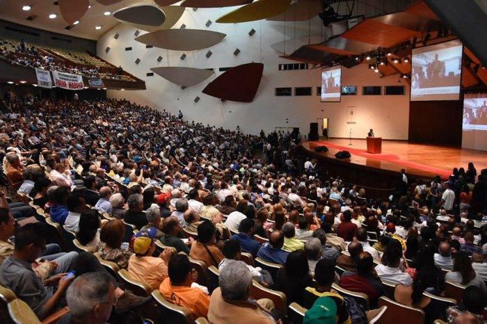 El Frente Amplio Venezuela Libre (FAVL), por Gonzalo González