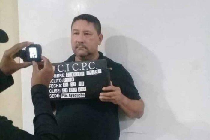 Presunto comandante del ELN detenido en Venezuela tenía cédula y carnet de la patria