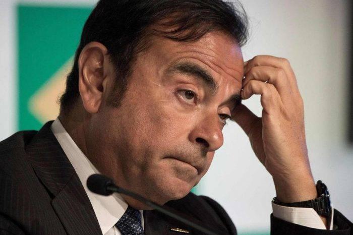 Arrestan a Carlos Ghosn, máximo directivo de la alianza Renault-Nissan-Mitsubishi