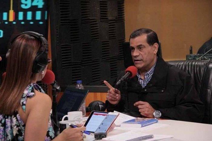 Constituyente no descarta que Colombia o EEUU estén detrás de ataque a GN en Amazonas