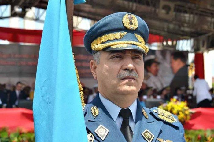 Designan al general Giuseppe Yoffreda como jefe de misión en Catar