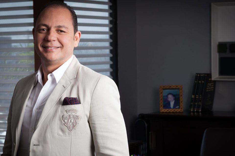 Raúl Gorrín