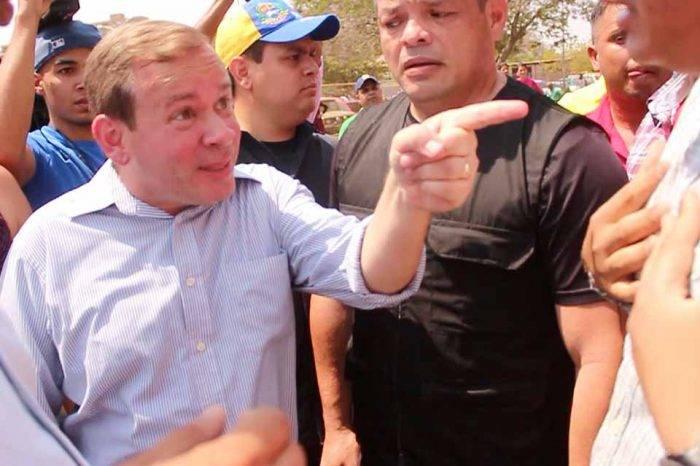 Juan Pablo Guanipa: El Zulia tiene que ser independiente del Sistema Eléctrico Nacional