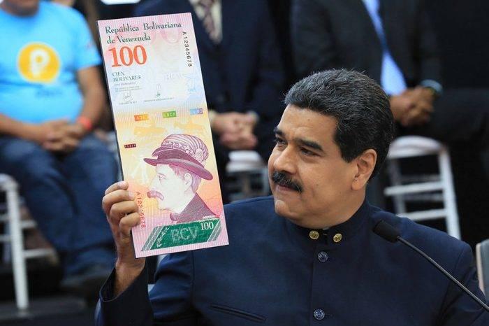 Hiperinflación y cambio político, por Luis Manuel Esculpi