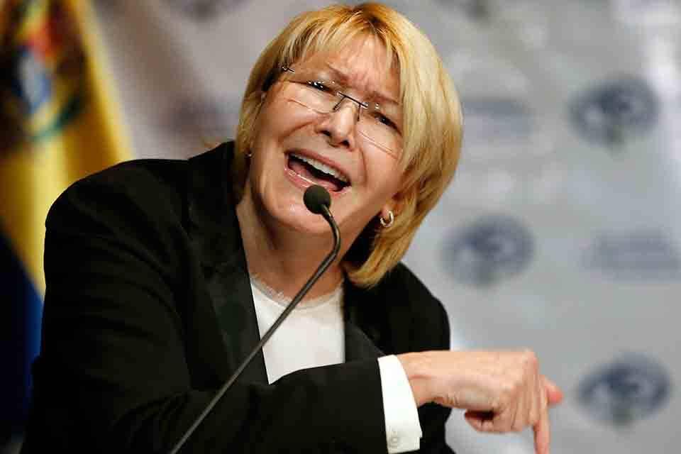 Luisa-Ortega-Diaz Maduro