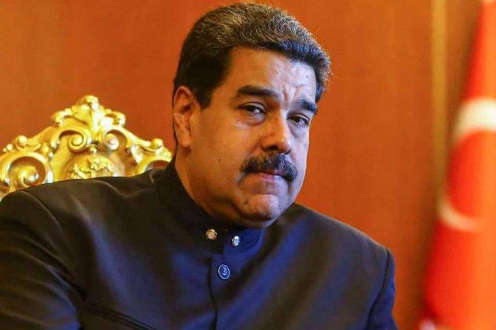 Magistrados en el exilio piden a López Obrador no invitar a Maduro a su investidura