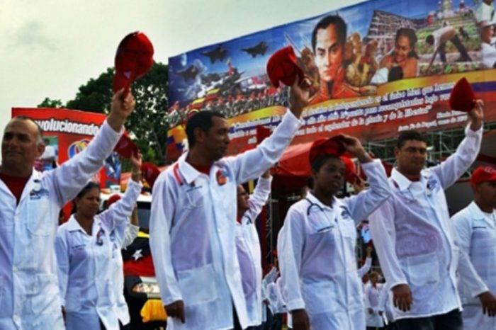 Ataca la guerrilla cubano-madurista, por Tony Rivera Chávez