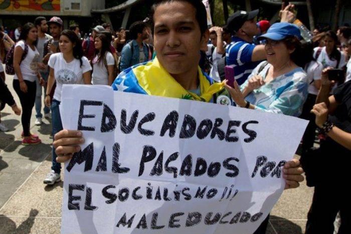 Racionamiento salarial o la desvalorización del trabajo, por Ángel R. Lombardi Boscán