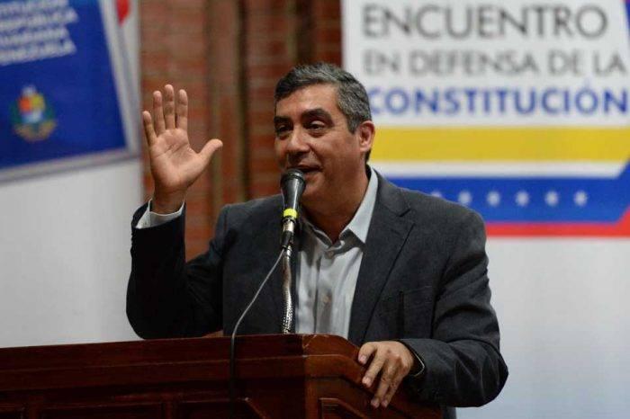 Partidarios de Miguel Rodríguez Torres crean nuevo movimiento y piden ingresar al FAVL