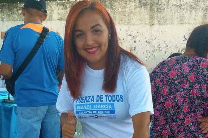 Foro Penal informó que fue liberada activista de UNT Rosa Virginia González