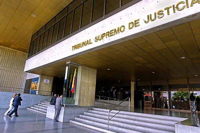 TSJ omisión legislativa