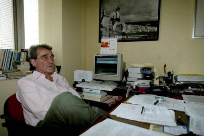 Lector de la realidad, escritor de la política, por Douglas Gómez Barrueta
