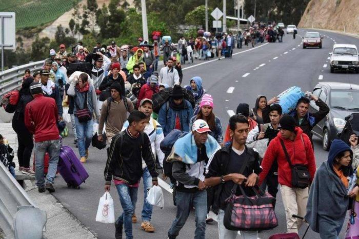 Menores de edad, embarazadas y personas mayores pueden entrar sin visa a Perú